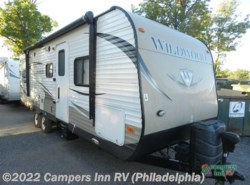 Used 2013  Forest River Wildwood 26TBSS by Forest River from Campers Inn RV in Hatfield, PA
