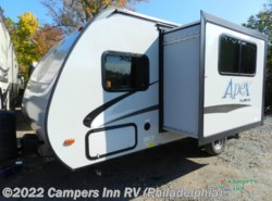 Used 2016  Coachmen Apex Nano 193BHS by Coachmen from Campers Inn RV in Hatfield, PA