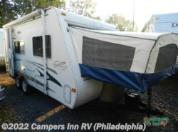 Used 2005  R-Vision  Trail Cruiser C-19 by R-Vision from Campers Inn RV in Hatfield, PA