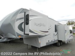 Used 2011  Heartland RV Greystone 32RE