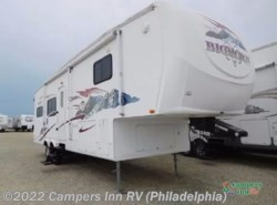 Used 2009  Heartland RV Big Country 2950RK by Heartland RV from Campers Inn RV in Hatfield, PA