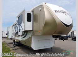 Used 2012  Heartland RV Bighorn 3855FL by Heartland RV from Campers Inn RV in Hatfield, PA