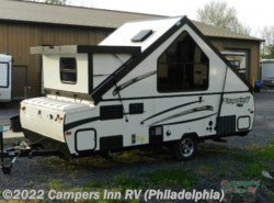 New 2016  Forest River Flagstaff Hard Side High Wall Series 21DMHW by Forest River from Campers Inn RV in Hatfield, PA