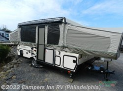 New 2017  Forest River Flagstaff Classic 625D by Forest River from Campers Inn RV in Hatfield, PA
