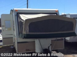 Used 2004  Starcraft Travel Star 21SB by Starcraft from Mekkelsen RV Sales & Rentals in East Montpelier, VT