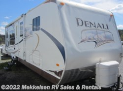 Used 2009  Dutchmen Denali 295BSDSL by Dutchmen from Mekkelsen RV Sales & Rentals in East Montpelier, VT