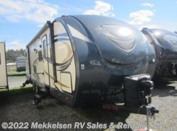 New 2016  Forest River Salem Hemisphere Lite 312QBUD by Forest River from Mekkelsen RV Sales & Rentals in East Montpelier, VT