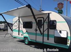 New 2017  Gulf Stream Vintage Cruiser 19RBS by Gulf Stream from Mekkelsen RV Sales & Rentals in East Montpelier, VT