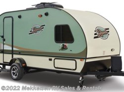 New 2017  Forest River R-Pod RP-179 by Forest River from Mekkelsen RV Sales & Rentals in East Montpelier, VT