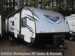 New 2017  Forest River Salem Cruise Lite 263BHXL by Forest River from Mekkelsen RV Sales & Rentals in East Montpelier, VT