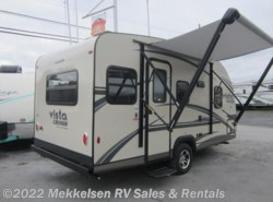 New 2017  Gulf Stream Vista Cruiser 17RWD by Gulf Stream from Mekkelsen RV Sales & Rentals in East Montpelier, VT
