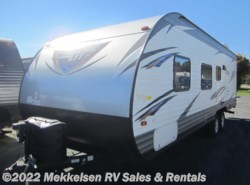 New 2016  Forest River Salem Cruise Lite 261BHXL by Forest River from Mekkelsen RV Sales & Rentals in East Montpelier, VT