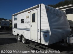 Used 2001  Keystone Springdale 195FL by Keystone from Mekkelsen RV Sales & Rentals in East Montpelier, VT