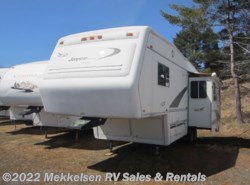 Used 1999 Jayco Designer 3030RKS available in East Montpelier, Vermont