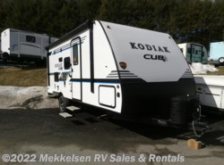 New 2018 Dutchmen Kodiak Ultra-Lite 185MB CUB available in East Montpelier, Vermont