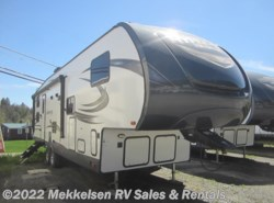 New 2018 Forest River Salem Hemisphere Lite 28BHHL available in East Montpelier, Vermont