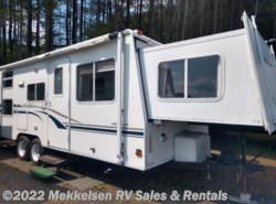 Used 2004 Fleetwood Caravan 255BW available in East Montpelier, Vermont