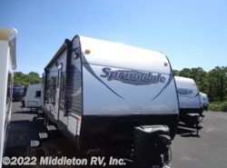 New 2017  Keystone Springdale 303BH by Keystone from Middleton RV, Inc. in Festus, MO