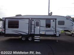 New 2017  Keystone Springdale 278FWRL by Keystone from Middleton RV, Inc. in Festus, MO