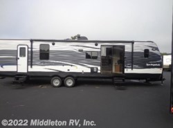 New 2017  Keystone Springdale 38FL by Keystone from Middleton RV, Inc. in Festus, MO