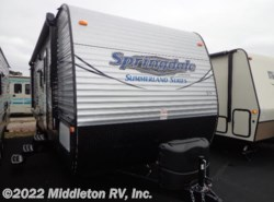 New 2017  Keystone Springdale Summerland 2960BH by Keystone from Middleton RV, Inc. in Festus, MO
