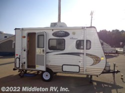 Used 2013  Coachmen Clipper 15RB by Coachmen from Middleton RV, Inc. in Festus, MO