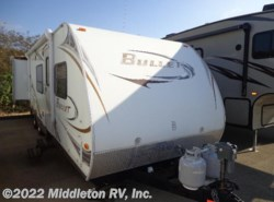 Used 2010 Keystone Bullet 294BHS available in Festus, Missouri