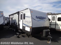 New 2017  Keystone Springdale Summerland 2660RL by Keystone from Middleton RV, Inc. in Festus, MO