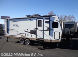 New 2017  Forest River Flagstaff Micro Lite 25FKS by Forest River from Middleton RV, Inc. in Festus, MO