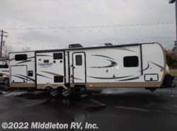 New 2017  Forest River Flagstaff Super Lite/Classic 832BHIKWS by Forest River from Middleton RV, Inc. in Festus, MO