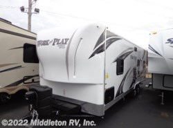 New 2017  Forest River Work and Play 25WB by Forest River from Middleton RV, Inc. in Festus, MO