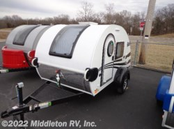 New 2017  Little Guy T@G  by Little Guy from Middleton RV, Inc. in Festus, MO