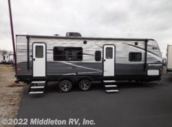 New 2017  Keystone Springdale 262RK by Keystone from Middleton RV, Inc. in Festus, MO