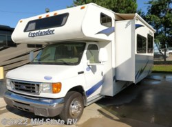 Used 2008  Coachmen Freelander  3150SS by Coachmen from Mid-State RV Center in Byron, GA