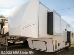 New 2016  Forest River Work and Play 38RLSWD by Forest River from Mid-State RV Center in Byron, GA