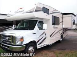 New 2016  Coachmen Freelander  21RS by Coachmen from Mid-State RV Center in Byron, GA