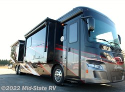 New 2016  Forest River Berkshire XLT 43A by Forest River from Mid-State RV Center in Byron, GA