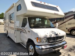 Used 2003  Four Winds International Chateau 28A by Four Winds International from Mid-State RV Center in Byron, GA