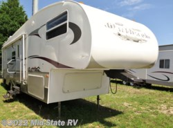 Used 2007  Keystone Outback Sydney Edition 29FBHS by Keystone from Mid-State RV Center in Byron, GA