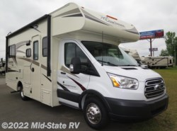 New 2017  Coachmen Freelander  20CB by Coachmen from Mid-State RV Center in Byron, GA