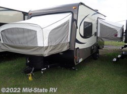 New 2017  Forest River Surveyor 191T by Forest River from Mid-State RV Center in Byron, GA