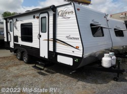 New 2017  Coachmen Clipper 21FQ by Coachmen from Mid-State RV Center in Byron, GA