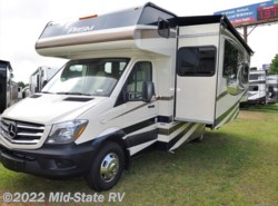 New 2017  Coachmen Prism 2200 LE by Coachmen from Mid-State RV Center in Byron, GA