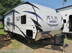 New 2017  Forest River XLR Boost 27QB by Forest River from Mid-State RV Center in Byron, GA