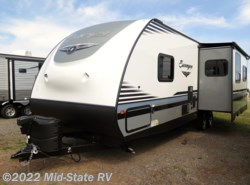 New 2017  Forest River Surveyor 266RLDS by Forest River from Mid-State RV Center in Byron, GA