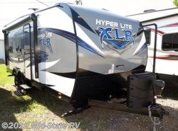 New 2017  Forest River XLR Hyperlite 18HFS by Forest River from Mid-State RV Center in Byron, GA