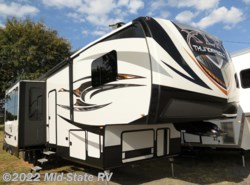 New 2017  Forest River XLR Thunderbolt 380AMP by Forest River from Mid-State RV Center in Byron, GA