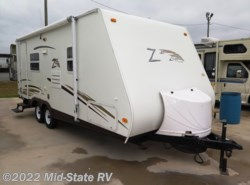 Used 2007  Keystone Zeppelin 241 by Keystone from Mid-State RV Center in Byron, GA
