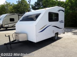 Used 2007  Aliner  Cabin A 18 by Aliner from Mid-State RV Center in Byron, GA