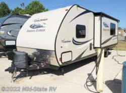Used 2016  Coachmen Freedom Express LTZ 246RKS by Coachmen from Mid-State RV Center in Byron, GA